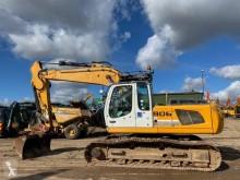 Excavadora Liebherr R906 Classic R906LC excavadora de cadenas usada