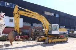 Komatsu PC300LC-5 escavatore cingolato usato