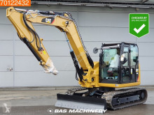 Caterpillar 308E2 CR NEW UNUSED - FEBR 2022 WARRANTY mini-excavator second-hand