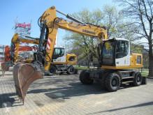 excavadora Liebherr A 920EW Litr.