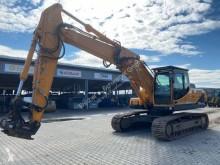 Escavadora Hyundai HX220 L HX220-9A escavadora de lagartas usada