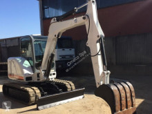 Bobcat 341 mini-excavator second-hand