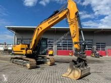 Excavadora Hyundai HX220 L excavadora de cadenas usada