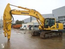 Excavadora Komatsu PC360LC-10 PC 360 LC-10 excavadora de cadenas usada