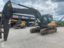 Excavadora Volvo EC290 EC290 NL SN 333 excavadora de cadenas usada