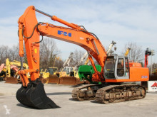 Excavator Fiat-Hitachi ex455 second-hand