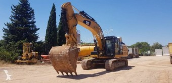 Tweedehands rupsgraafmachine Caterpillar 336EL 336 E LME