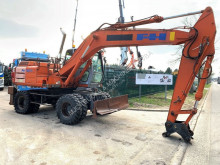 Fiat Hitachi FH 150W.3 - HAMMER LINES - - 113kW - 9458 HOURS