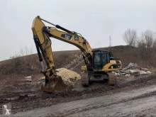 excavadora Caterpillar CAT 330 D
