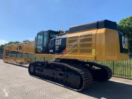 Pelle sur chenilles Caterpillar 352FL Ultra High Demolition