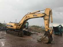 Caterpillar CAT 330D koparka gąsienicowa