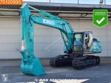 Kobelco SK220 XD-10 NEW 2020 UNUSED TRACK EXCAVATOR