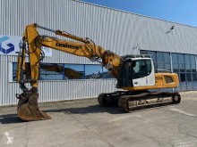 Liebherr R926 Advanced used track excavator
