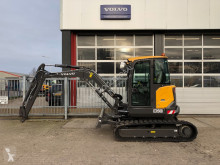 Volvo Ecr50d mini-excavator second-hand