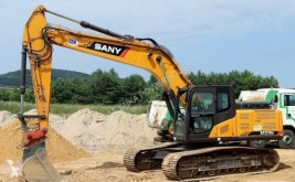 Sany SY215C