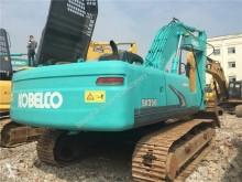 excavadora Kobelco SK350-8
