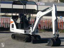 Bobcat E 16 mini pelle occasion