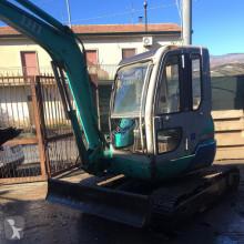 Used mini excavator Ihimer 40JX