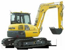 Excavadora Hyundai HX 220L excavadora de cadenas nueva