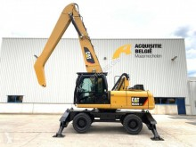 Caterpillar M322D MH