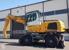Liebherr LH 50 M Timber