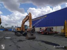 Hyundai Robex R220LC 9 A excavator pe şenile second-hand