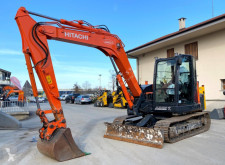Excavator Hitachi ZX85USBLCN-3 second-hand