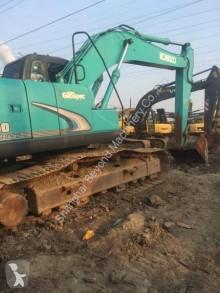 excavadora Kobelco SK200-8