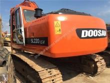 Doosan DL220LC-V