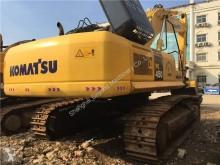excavadora Komatsu PC450-8