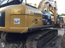 excavadora Caterpillar 326D2