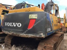 Volvo EC210 BLC