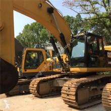 excavadora Caterpillar 349D2