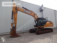 Case CX300D excavator pe şenile second-hand