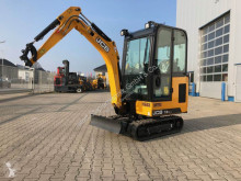 JCB 19C-1 mini pelle occasion