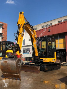 excavadora JCB 65R-1