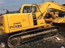 Komatsu PC120-6