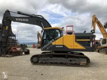 Excavadora Volvo EC 250E NL excavadora de cadenas usada