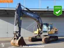 Escavadora Volvo EC250 D escavadora de lagartas usada