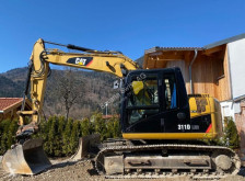 Caterpillar CAT 311 DL RR