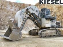 Liebherr R984 C excavator