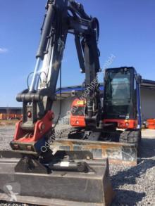 excavadora Eurocomach ES95TR