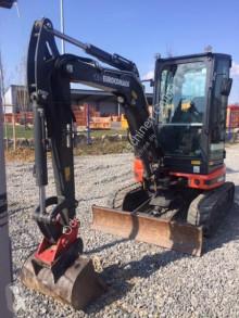 excavadora Eurocomach ES28.2ZT