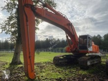 Excavadora Fiat-Hitachi FH 400 excavadora de cadenas usada