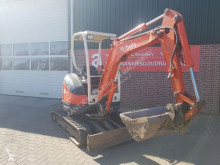 mini-graafmachine Kubota