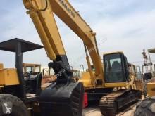 Komatsu PC200-6 used track excavator