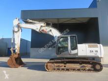 excavadora Hitachi ZX 210 LC-3