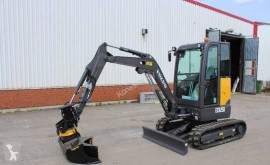 Volvo EC25 D used mini excavator