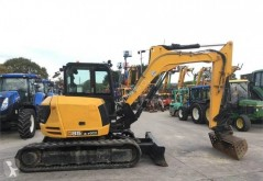 JCB used mini excavator