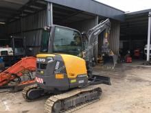 Excavadora Volvo ECR35D excavadora de cadenas usada